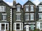 PTARMIGAN HOUSE, family friendly, character holiday cottage, with a garden in Keswick, Ref 10253