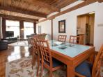 Two Bedroom luxury Penthouse in Historic Old City