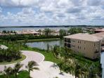 Penthouse Condo at Miromar Lakes - by owner