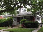 Authentic Cape May Beach House- 2 Blks. To  Ocean 92600