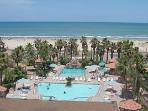 Special 10/11-12/20 now $850wkly was $1500  Beach