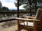 Did someone say Wine tasting...? Yes! Bring your favorite Estes Park local wine to the cabin!