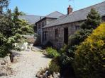 Well Cottage - 3 bedroom barn conversion