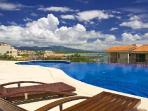 Hacienda de Mita - Ocean View Penthouse - Luxurious penthouse with stunning views, pool & jacuzzi