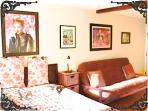 The Lucille Ball Hotel Apartment