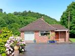 HOMESTEAD, family friendly, country holiday cottage, with a garden in Coalbrookdale, Ref 8276
