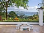 Spacious Terraza overlooking Lake Arenal