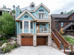 BEST Location in Park City ~ Steps to Main Street