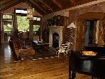 Gorgeous Penthouse Alpine Club Home - Stunning Views.  Right Next to Chair 17. (10662)