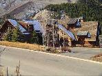 Executive Home, Great for a Group - Slopeside Luxury (10999)