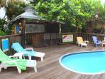 Reel Paradise - Pr Pool, Tiki Bar, Pet Friendly