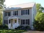 1611 - Beautiful Colonial in Oak Bluffs with Air Conditioning