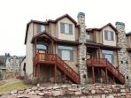Rentals Park City: Great Family Town Home