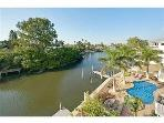 Waterfront Home in the Heart of Anna Maria.