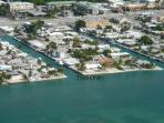 Oceanfront Cottage, Private, Perfect boat access