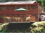 The Cheat River Lodge - Newly Updated Suites