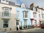 Holiday Home - Anvil House, Tenby