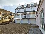 Five Star Pet Friendly Holiday Home - Golygfa Mor, Tresaith