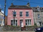 Five Star Holiday Home - The Pantry, Newport