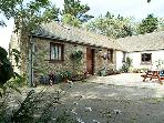 Pet Friendly Holiday Cottage - The Dovecote, Nr Broad Haven