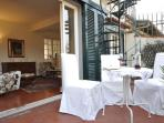Apartment in Florence with panoramic terrace