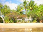 Villa Beach - Your Hideaway Retreat On The Beach In Paradise