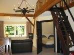 LLAG Luxury Vacation Apartment in Worpswede - 624 sqft, comfortable, stylish (# 2327)