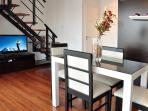 Luxury 1 Bedroom - Private Terrace 1.5 Bath (PH1)