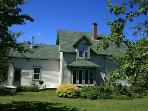 Swim House, Charming Heritage Home, Nova Scotia