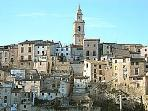 Local town of Bocairent