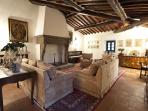 Tuscany Villa with a Private Pool - Villa Albano