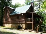 Riverside Retreat, Relax on the River, Coosawattee