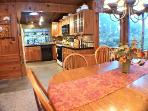 Redwood Rendezvous, Warm, Inviting Dog Friendly Rental
