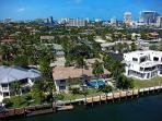 10 BR Mansion on Las Olas.  Fall Special call us!