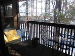 Deluxe Aspens Condo close to town, Ponderosa Park and Golf Course