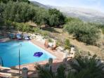 Country House Private  Pool,  Inland Costa del Sol