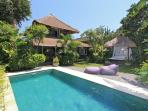 Cutest Villa - Seminyak Mega Central - Close to All