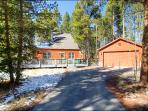 Pet Friendly  - Secluded on One-Acre Lot (13155)