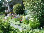 May is a Glorious Time in the Gardens