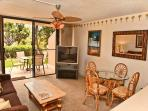 Ground Floor Condo at Maui Vista