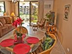 Top Rated Ocean View 1-Bedroom in the Inner Courtyard
