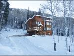 Pet Friendly Private Home - Borders BLM Forest Land (5893)