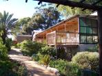 Apartments in a quiet valley on Rooibos tea estate