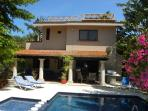 4 BR Villa with Private Pool minutes from Beach