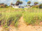 Three Palms Beach House, 4 Bedrooms, Ponte Vedra, Beach Front