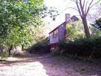 Cottage about 1/3 mile to downtown village