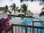 Casa Alegre Beautiful Oceanfront Condo
