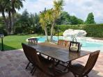 Lovely Villa- Heated Pool Close To Nice -For 9