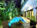 Perfect Seminyak hideaway, affordable luxury.