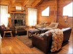 Peaceful Rural Setting Close to Town - Horse Property with Luxurious Finishes (2681)